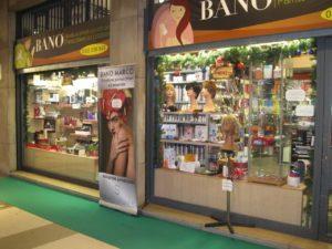 Bano Marco Viale Milano 23 Varese (VA)