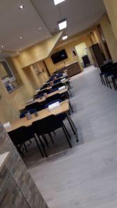 aula corsi bano marco viale milano ricostruzione unghie