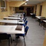 sala corsi Varese