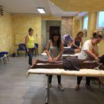 sala massaggio varese