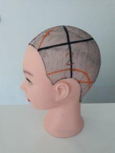 testina di lavoro per taglio base varese parrucchiere corso