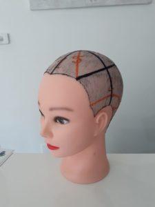 testina di lavoro per taglio base varese parrucchiere corso taglio