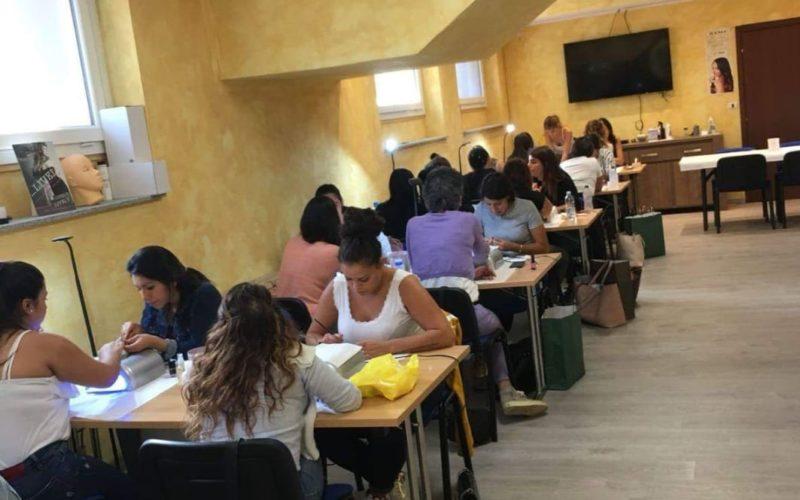 Corso Fresa Russian Manicure