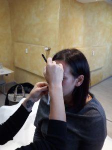 Corso Bio Tattoo Henne Sopracciglia