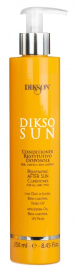 Conditioner restitutivo  doposole