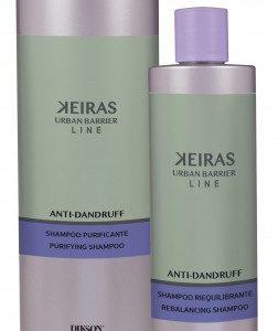 Keiras shampoo Antiforfora Purificante