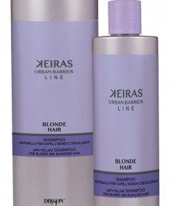 Keiras shampoo Capelli Biondi