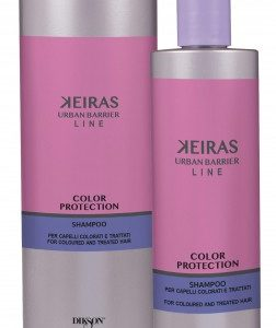 Keiras shampoo Color Protection