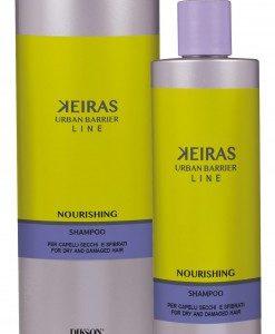 Keiras shampoo Nutriente