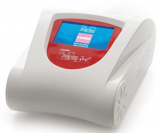 Pressomassaggio sequenziale, termoterapia ed elettrostimolazione