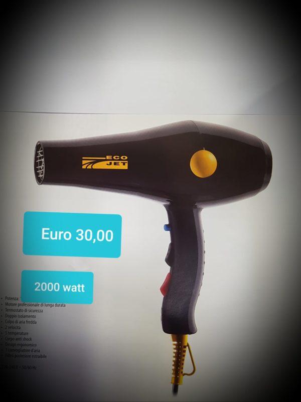 Phon 2000 Watt